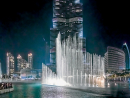 1 See the Dubai FountainMade by the same folks who brought us the famous Bellagio Fountain in Las Vegas, is uninterrupted views of The Dubai Fountain. Throngs of people, smartphones held aloft, line the edges of the water outside The Dubai Mall to record a segment of the performance (which takes place every 30 minutes in the evenings). But you won't have to elbow your way through the crowds to find your table, or stand on a chair to see the action if you pick a great restaurant nearby to take in the phenomenal scene.Try Mango Tree, Rivington Grill or Tolosa Bodega. Alternative take an abra ride in the Fountain for Dhs65 anytime from 5.45pm to 11.30pm.