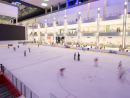 2 Cool down on the Ice RinkCheck out The Dubai Mall's Olympic-sized skating rink. Skate hire and a 2-hour session is Dhs50. Kids will be able to move around, have fun and sharpen their skating skills on Dubai's most popular ice rink. It's also a great chance for them to shake the dust off their winter woolies!Two kids below 100cm can enjoy two hours of skating for Dhs25 each. An adult must accompany them (Dhs55 per adult for public skating sessions). www.dubaiicerink.com (04 448 5111)