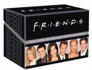 Friends     Turning a ripe-old 21 this year – and doesn't that make you feel old? – David Crane and Marta Kauffman's epoch-defining TV classic still populates the screens of a million hairdressers around the world, even if no-one's still going in asking for 'a Rachel'. Famously, its six leads were each on a million bucks an episode come the final series. They earned it. You couldn't find a more perfectly cast relationship dynamic if you tried. Even if they're now on a break.