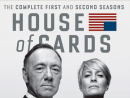 House of Cards     This Kevin Spacey-fronted, David Fincher-directed-then produced show was a game-changer. The first, and we think best, Netflix drama was released all in one go, acknowledging and encouraging binge-watching. It's the perfect show for it – gripping, tense and illuminating. It focuses on Spacey's ruthless politician Frank Underwood and his wife Claire (the excellent Robin Wright) who will stop at nothing to get what they want. What do they want? You'll have to watch to find out.