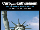 Curb Your Enthusiasm     This is another groundbreaking show from Seinfeld co-creator, Larry David. Larry plays a version of himself in this improvised series. The gonzo-style camera work and lack of sheen won't please everyone, but it does us. Larry is a simple man who likes things done his way, but keeps falling foul of society's mores. Unconventional and hilarious.