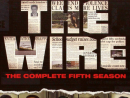 The Wire     It's not always easy viewing or easy to follow, but The Wire is one of TV's greatest ever shows. Over its five seasons, it covers all of America's ills and hopes, and presents them unlike anything else. Created by David Simon, you're presented with Baltimore and shown it from the perspective of police, lawmakers, criminals, the government and the press. Unmissable.