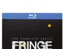 Fringe     With Star Wars: The Force Awakens now just seven (long) months away, what better time to revisit J.J. Abrams' other noodle-baking sci-fi TV show, Fringe? Like Lost, this is a show caught between faith and doubt, but, unlike Lost, it manages to not get itself strung up by its own sense of self-importance. With its unexplained phenomena, top-level conspiracy theories, paranormal bent and occasional injection of surreal humour, it's essentially the new(ish) X-Files.