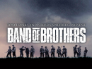 Band of Brothers     Tom Hanks and Steven Spielberg's workings of Stephen E. Ambrose's true-to-life depiction of life within Easy Company stands up, some 15 years later, as one of the best dramatisations of war. Using the modern recollections of survivors, as well as the journals and letters of those involved, it follows the US Army's 101st Airborne and their deployment as part of Operation Overlord on V-J Day.