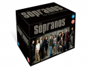 The Sopranos     The daddy of them all, or perhaps the godfather. This gangster show finally made a star of the late, great James Gandolfini, who is mob boss Tony Soprano. Tony struggles with both of his families (personal and professional) and sees a shrink to help him deal with the pressures. One of the first shows to have an anti-hero as the main protagonist, paving the way for the likes of Walter White and Don Draper to follow. Brutal, touching and often a little 'out there', The Sopranos is a must-watch experience.