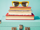 Whether you like to download your literature to a tablet or e-reader, or simply stuff your suitcase with a couple of novels, there's no better time to grab a new read than the summer. We've scoured the bestseller lists and forthcoming release schedules to bring you our pick of ten top books to |get your nose into over the coming weeks.