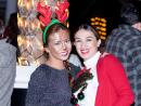 Fiona Mendoza and Diala Khoury