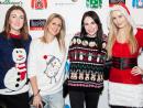 Susanna, Zoe Heathcote, Amanda and Cameron