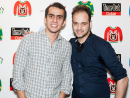 Mumtaz and Hamdi