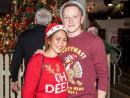 Rena Rose and Joel Marr