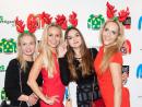 Monika, Magda, Ghita and Gosia