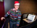DJ Tim Cheddar