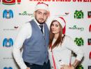 Mandy K and Mohammed Elnagger