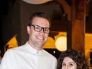 David Tapley and Danielle Kamar