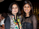 Ayushi Gupta and Seema Gupta