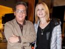 Massimo Vidoni and Sarah Pollard