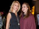 Rania Tsiknaki and Zeana Atarbashi
