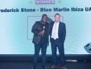 Best Resident DJ - Frederick Stone, Blue Marlin Ibiza