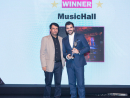 Best Live Music Venue - Musichall