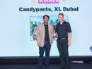Best Party Brunch - Candy Pants, XL Dubai