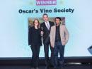 Best Grape Bar - Oscar's Vine Society