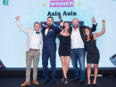 Bar of the year - Asia Asia