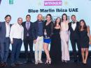 Beach Club of the year - Blue Marlin Ibiza