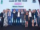 Club of the year - White Dubai