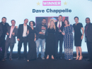 Best Comedy Gig - Dave Chapelle