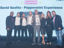 Best International DJ - David Guetta