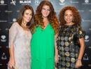 Ramona Elena, Adela Suciu and Bella Radomi