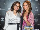 Adela Sarna and Natasha Faruque