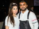 Sumayya Faheem and Faheem Wahid