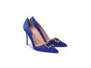 Sarah Jessica Parker shoesDhs1,765. www.net-a-porter.com.
