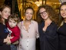 Laura Quinn, Kerrie Oneill, Danielle Kiernan, and Roz Boyce