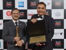 Outstanding Contribution: Mohammad Iqbal, Chef de Cuisine, JW's Steakhouse, JW Marriott Hotel Dubai