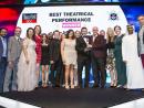 Winner for Best Theatrical Performance: Les Misérables, Dubai Opera by Sport & Entertainment Solutions