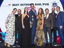 Winner for Best Outdoor Bar/Pub: 40 Kong, The H Dubai