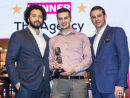 Winner for Best Grape Bar: The Agency, Madinat Jumeirah