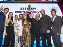 Winner for Best New Nightlife Venue: El Chiringuito, Rixos The Palm Dubai, Palm Jumeirah