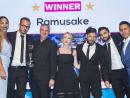 Winner for Best Ladies' Night: Ramusake