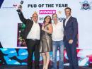 Pub of the Year: The Irish Village, Garhoud