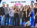 Bar of the Year: Lock Stock & Barrel, Grand Millennium Dubai