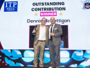 Outstanding Contribution: Dennis McGettigan, CEO, Bonnington Group and McGettigan's Bars