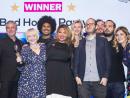 Winner for Best Alternative Night: Bad House Party, Casa Latina