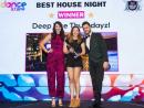 Winner Best House Night: Deep Like Thursdayz!, The Backyard