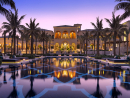 One&OnlyOne&Only will be offering up deals across both of its Dubai locations for Eid al-Adha. Head to One&Only The Palm for a 20 percent discount on all rooms, while there's also a special package for couples, including 25 percent off spa treatments, free afternoon tea and dinner at any of the hotel's restaurants. Alternately, spend two nights or more and get a 30 percent discount on your room rate. These offers are available until Saturday September 30.At the One&Only Royal Mirage on Jumeirah Beach, UAE residents can get a complimentary dinner for two plus a 25 percent discount on spa services and watersports. Stay for two nights or more and get 30 percent off the cost of your room. Families staying three or more nights can get a 20 percent discount on the first room booked, and a 50 percent discount on the second. Make the most of this offer until Friday September 29.Both hotels are offering a free day pass to Aquaventure Waterpark at Atlantis The Palm for each night of your stay. Prices vary. Until Sat Sep 30. One&Only The Palm: West Crescent, Palm Jumeirah (04 440 1010). One&Only Royal Mirage: King Salman Bin Abdulaziz Al Saud Street (04 399 9999).
