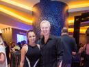 Elisa Tauro and Craig Paul Smith