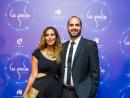 Nader Akram and Shereen Mostafa
