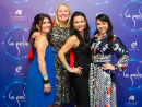 Lisa Scott-Lee, Kat and Subrina and Karen